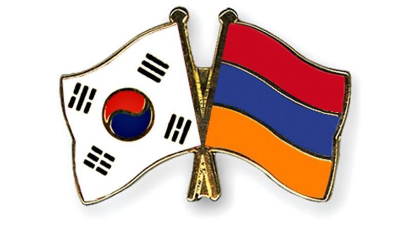 Հայ-կորեական գործարար համաժողով Երևանում