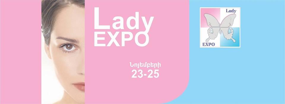 Lady EXPO 2018