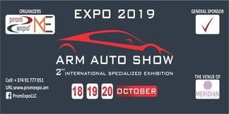 Arm Auto Show 2019