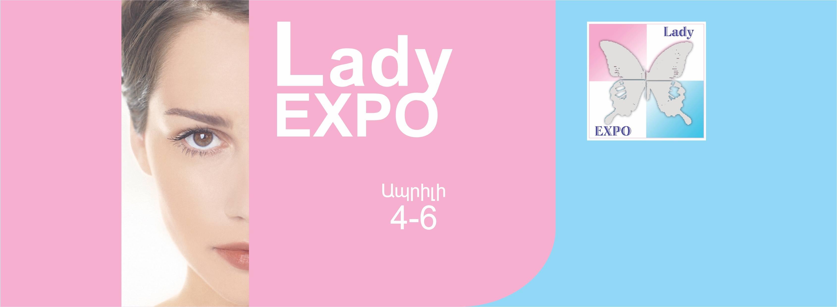 Lady EXPO 2020